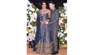Priyanka Chopra and Sabyasachi proved to be a match made in heaven