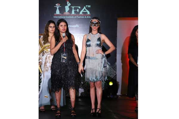 IIFA Fashion Award - 2019
